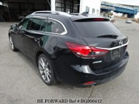MAZDA ATENZA WAGON XD L PACKAGE