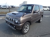 SUZUKI JIMNY CROSS ADVENTURE