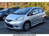HONDA FIT 1.5 RS  HIGHWAY EDITION