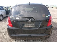 HONDA FIT G SMART SELECTION