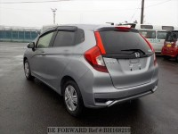 HONDA FIT 13G L PACKAGE HONDA SENSING
