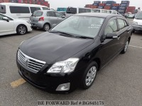 TOYOTA PREMIO 1.5F L PACKAGE