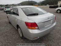 TOYOTA ALLION A18 G PACKAGE