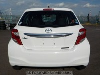 TOYOTA VITZ F M PACKAGE