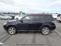 SUBARU FORESTER 2.0X SPORTS LIMITED