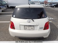 TOYOTA IST 1.3F L EDITION HID SELECTION